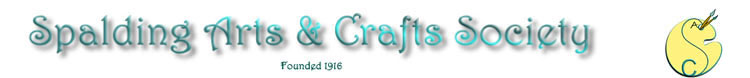 Spalding Arts & Crafts Society